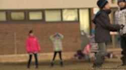Des écoliers lancent une pétition pour avoir le droit de courir à la