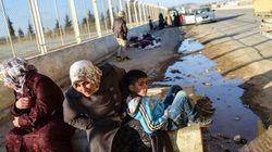 La Turquie pressée d'ouvrir ses frontières aux