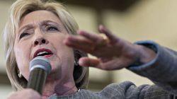 Pourquoi la campagne d'Hillary Clinton ne lève