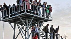 Des tirs syriens atteignent la