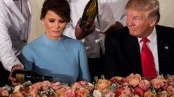 Mais pourquoi Melania Trump a-t-elle soudainement perdu le