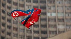 La Corée du Nord procède au tir d'une fusée à longue