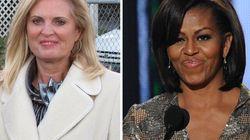 Michelle Obama défend la femme de Mitt Romney