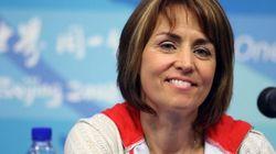 Entrevue: Sylvie Bernier, la maman de l'équipe olympique