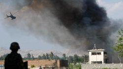 Afghanistan : les talibans à l'assaut du