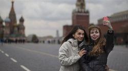 Russie: une campagne pour des égoportraits sécuritaires