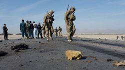 Les troupes américaines resteront en