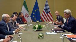 Nucléaire iranien: le dos au
