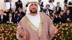 French Montana joue la carte du ramadan pour le Met