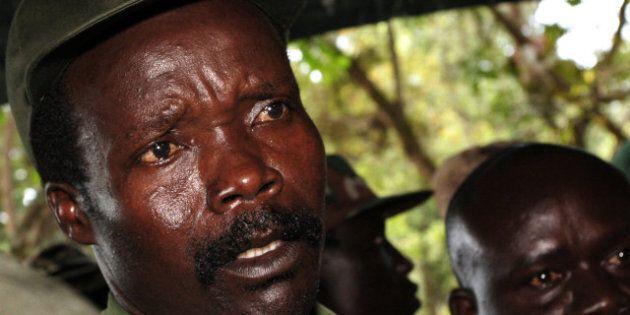 Pour attraper Joseph Kony, des élus américains veulent offrir des
