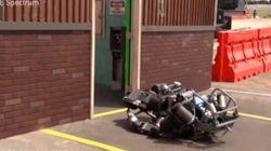 Compilation: Ces robots ne sont pas encore prêts à conquérir le