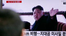 La Corée du Nord entérine l'expansion
