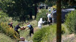 Un pompier a neutralisé seul l'auteur présumé de l'attentat en Isère