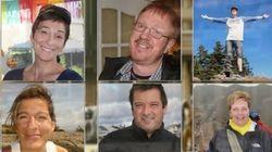 Ouagadougou: les corps des 6 Québécois rapatriés