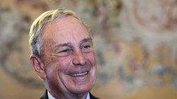 Michael Bloomberg songe à la