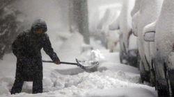 La tempête dans l'Est américain fait une quinzaine de morts
