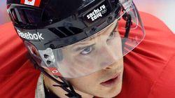 Sidney Crosby sera le capitaine d'Équipe