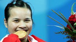 13 haltérophiles médaillés aux Jeux olympiques déclarés