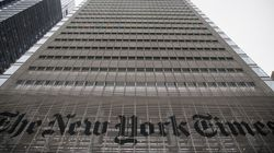 The New York Times a le lectorat canadien en ligne de