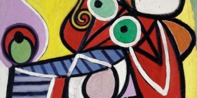 Picasso: l'exposition arrive à Toronto