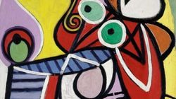 Photos/Vidéos: Picasso arrive à