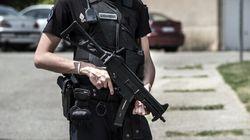 France: la personne décapitée était l'employeur du suspect