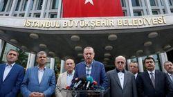 Le président Erdogan accuse l'ÉI d'être derrière l'attentat de