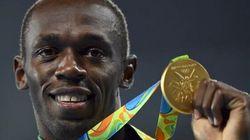 Usain Bolt dit adieu aux Jeux olympiques, Ryan Lochte présente ses