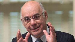Le ministre Jacques Daoust démissionne