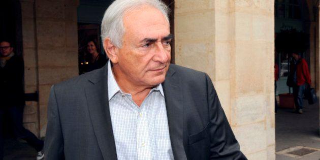 Dominique Strauss-Kahn: immunité rejetée, le procès civil continue à New