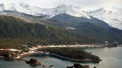 Les habitants d'une île de l'Alaska veulent