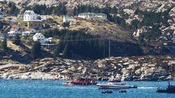 Écrasement d'hélicoptère en Norvège: aucun survivant