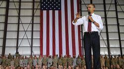 Obama: visite surprise en