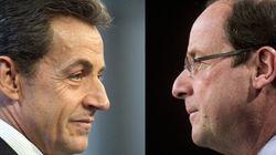 Sarkozy-Hollande: le