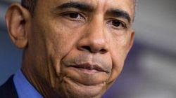Obama: «Nous ne sommes pas guéris du