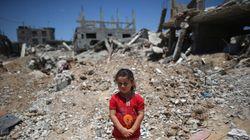 «Possibles crimes de guerre» commis à Gaza