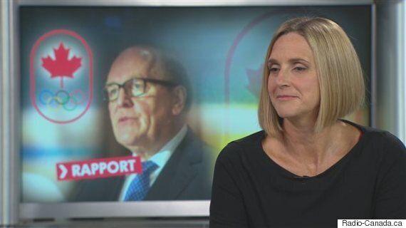 Affaire Marcel Aubut : Sylvie Fréchette réclame plus que de simples excuses du