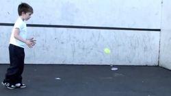 VIDEO: Jon Lajoie et son humour
