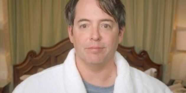 VIDÉO: Le retour de Ferris