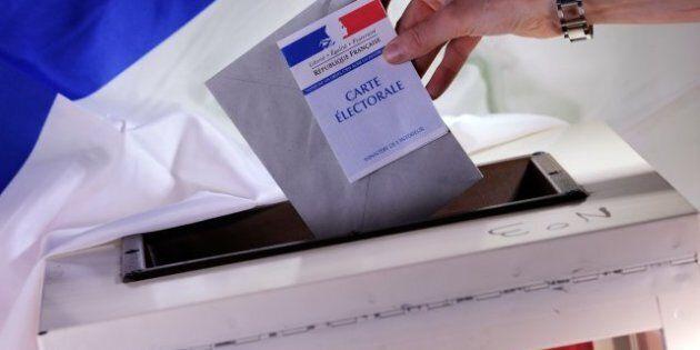Le dimanche du second tour de l'élection présidentielle 2012, heure par heure
