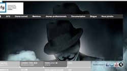 Anonymous s'empare du site de l'Association des firmes de