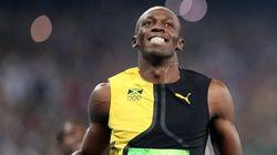 Rio 2016: troisième or olympique pour Bolt sur 100