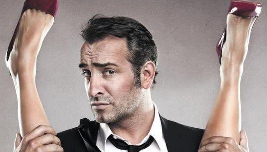 Les affiches qui pourraient coûter un Oscar à Jean