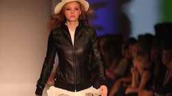 Tout en voile à la Semaine de la mode, avec Barilà et Soïa &