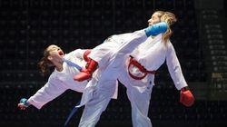 Art martial ou sport? Le karaté s'interroge en s'intégrant aux Jeux olympiques