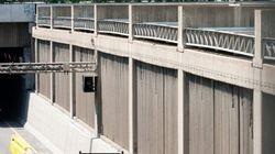 Tunnel Viger: Québec poursuivra les firmes