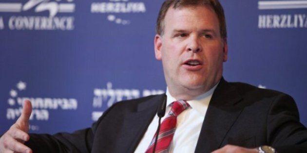 John Baird: le Canada est un meilleur ami pour Israël que les