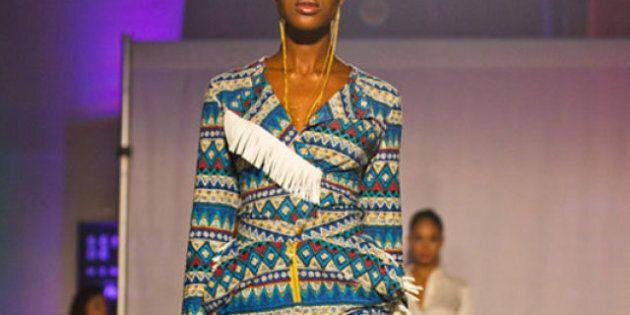 Semaine de la mode de Montréal: Iris Setlakwe, !Nu.I. by