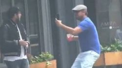 Leonardo DiCaprio joue les