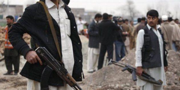 Afghanistan: l'année 2011 a été la plus meurtrière pour les